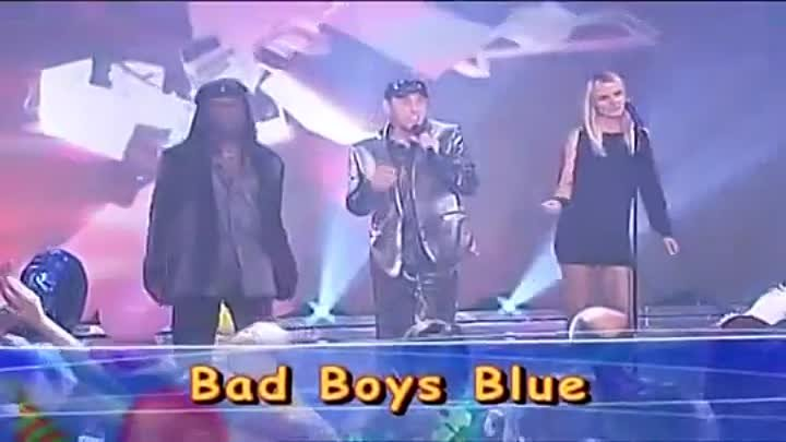 Bad Boys Blue - ''Come back and stay'' 2009