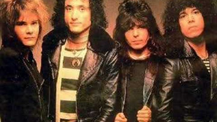 Quiet Riot - Highway to Hell (ACDC Cover)