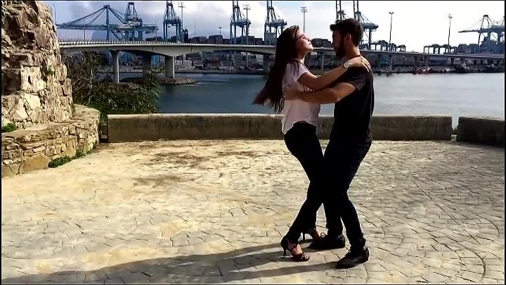 Kizomba Hot Video Compilation! Music by Asty - Curti Ma Mi (feat. Gentleman)