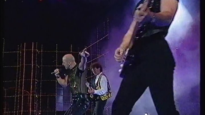 Right Said Fred - Don't Talk Just Kiss (World Music Awards 1992)