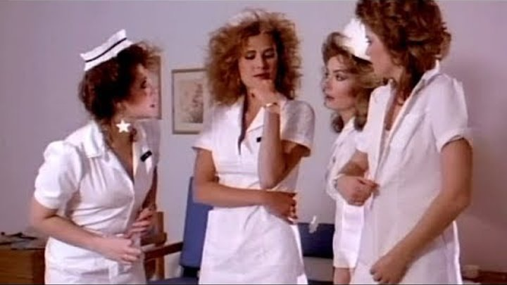 YOUNG NURSES IN LOVE - Veronica Hart - Full Comedy Movie - English - HD - 720p