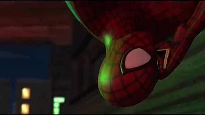 Marvel vs. DC - The Ultimate Crossover (Part I) _ Animation Film