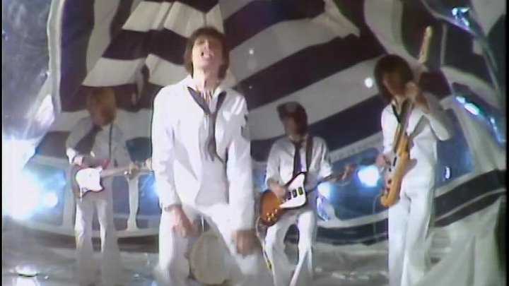 Канал ВИДЕОКЛИПЫ ВЧЕРА: The Rolling Stones - It's Only Rock 'N' Roll (But I Like It) - OFFICIAL PROMO