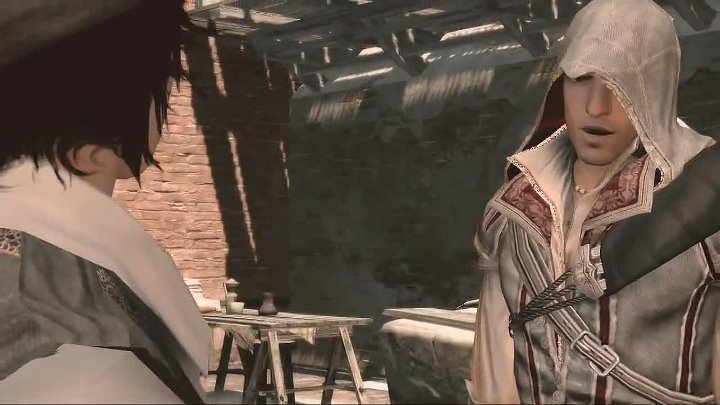Assassin's Creed 2 Music Video_ The Heart of an Assassin