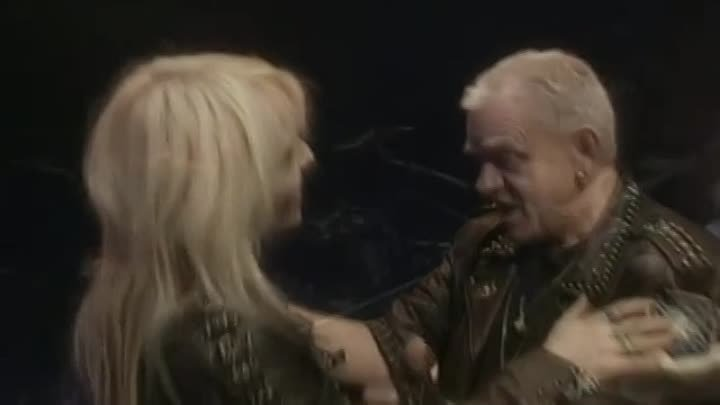 U.D.O. feat DORO- 2002-Dancing With an Angel