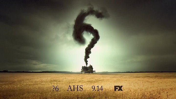 AHS 6 (Teaser - Whats Cooking؟)