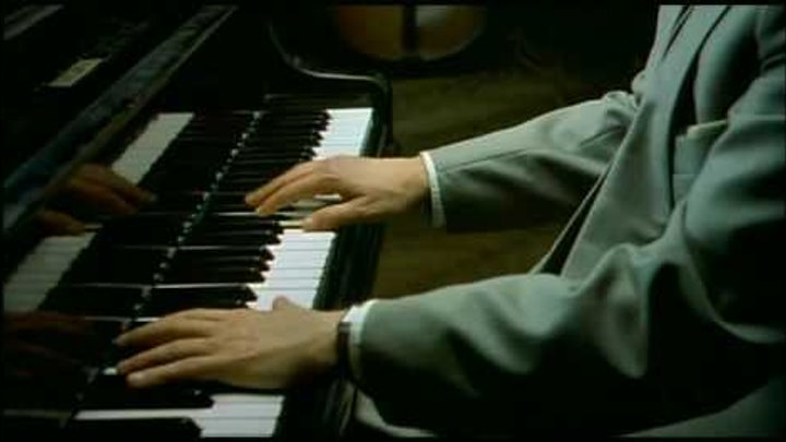The Pianist (2002) Trailer