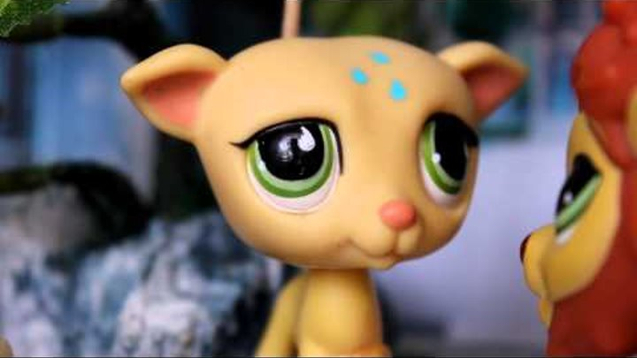 ●Littlest Pet Shop-△За гранью▽ 1 сезон.10 серия●