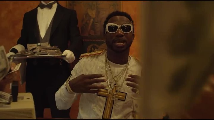 ✔🌟 Gucci Mane feat. Ricky Ross - Money Machine (Official Video) hd 🌟✔