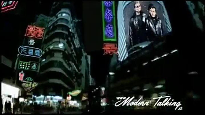 New Wave MegaMix - Modern Talking 2000-2010