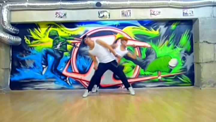 Jason Derulo - Overdose/Choreography 2011/L.A./Routine for one wonderful girl