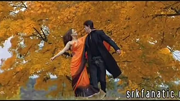 Shah Rukh Khan - KING of Romance!