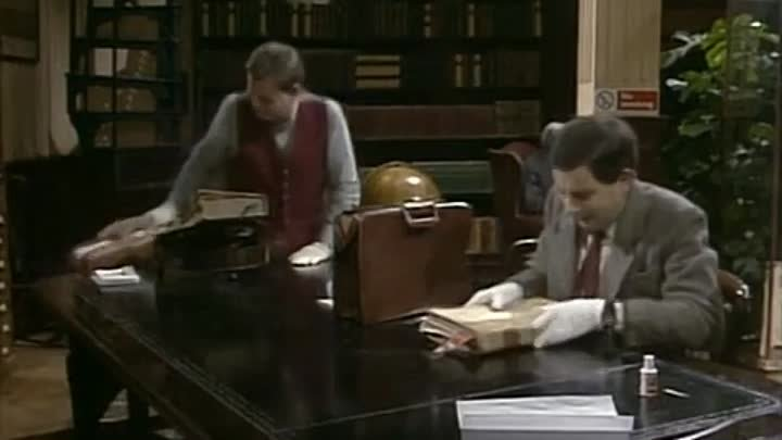 Mr_Bean_15.2_-_The_Library_[tfile.ru]