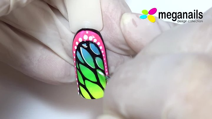 DIY design nails for your creativity