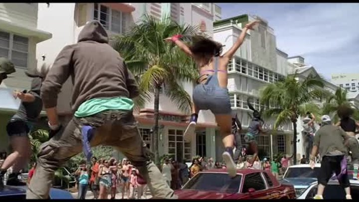 Step Up Revolution Opening Sequence Official 2012 [HD 1080]
