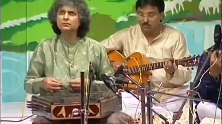 Shivkumar Sharma & Hariprasad Chaurasia In Search of Peace,Love & Harmony