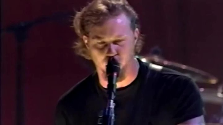 METALLICA - Whiskey In The Jar (Live In New York 1998)