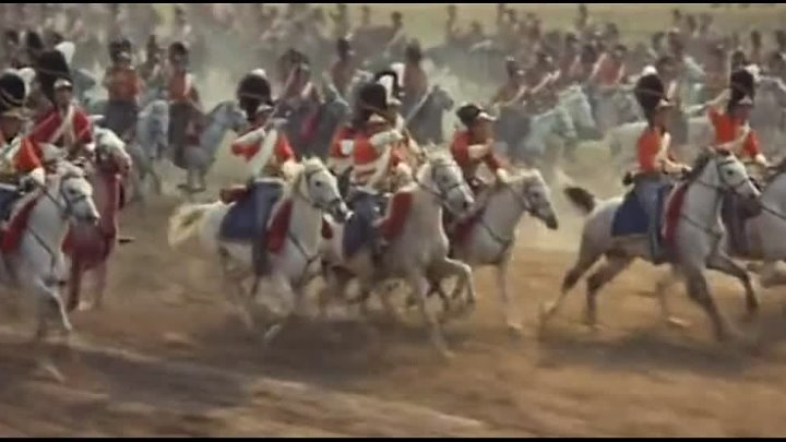 Ватерлоо/Waterloo(1970)