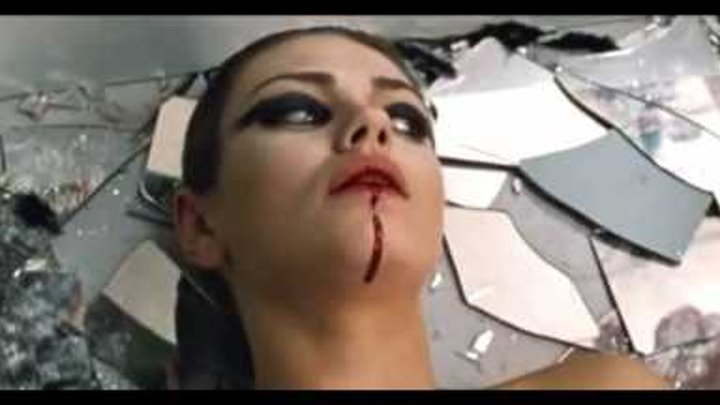 Protect me from what I want - Placebo Black Swan Movie Music Video