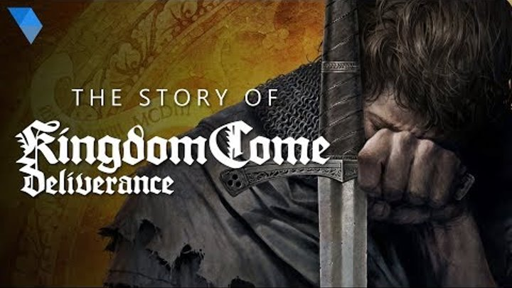 Kingdom Come: Deliverance Documentary | Gameumentary