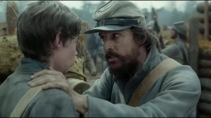 The Free State Of Jones Bande-annonce VF