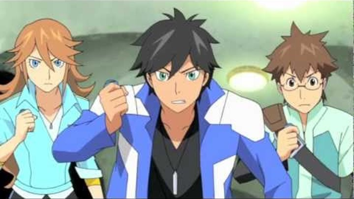 Monsuno Theme Song Performed by Far East Movement — Official Intro Credits