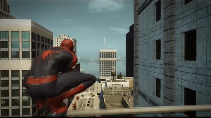 The Amazing Spider-Man (2012 video game): Tobey Maguire & Andrew Garfield alt costume suits