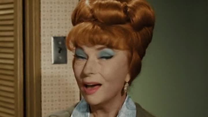 Bewitched.1964.S01E20.L.assistant.FRENCH.DVDRiP.XViD-bobbosh-www.Sokrostream.com