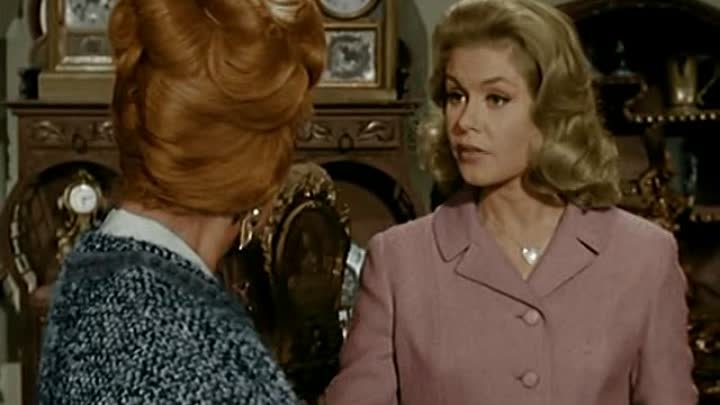 Bewitched.1964.S01E22.Jeunesse.eternelle.FRENCH.DVDRiP.XViD-bobbosh-www.Sokrostream.com