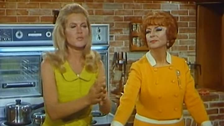 Bewitched.1964.S05E01.Jean-Pierre.lutin.FRENCH.DVDRiP.XViD-bobbosh-www.Sokrostream.com