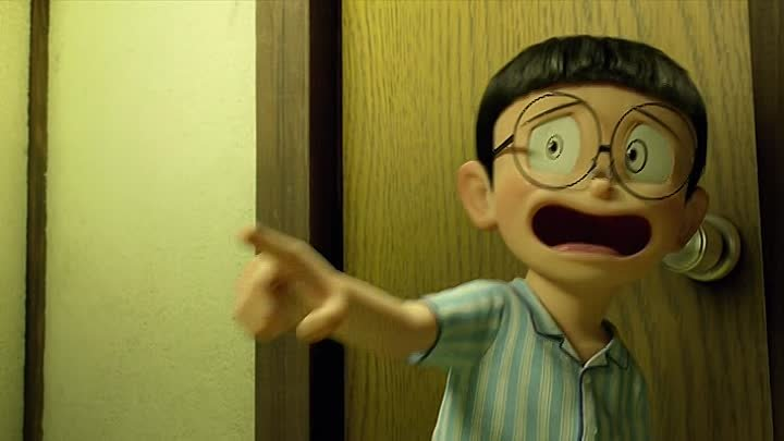 Stand by Me Doraemon 2014 HDRip.cast