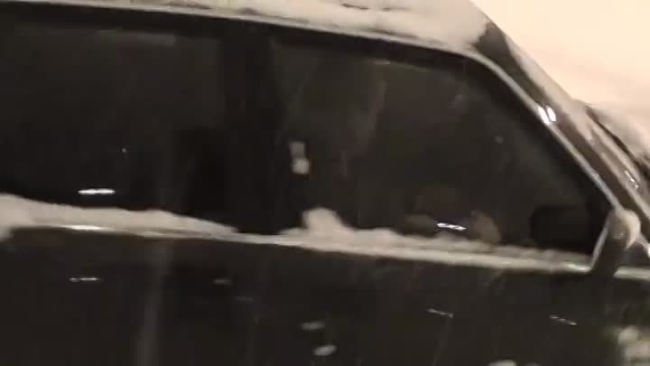 Bmw E30 325 IX 4x4 Estonia Playing In Snow. Burnout Fails. Ken Block