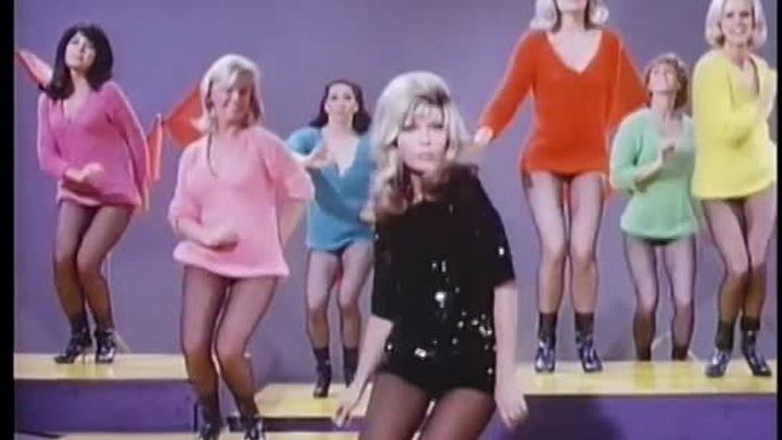 These Boots Are Made For Walkin' Nancy Sinatra HQ {Stereo}