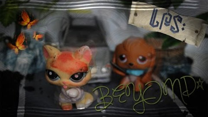 ●Littlest Pet Shop-△За гранью▽ 1 сезон.12 серия.ФИНАЛ СЕЗОНА●