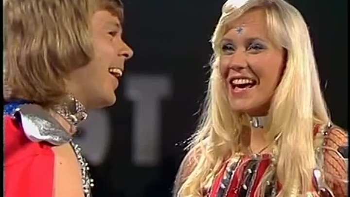 ABBA - Honey Honey 1974