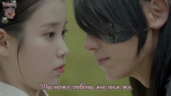 Loco&Punch – Say Yes/Скажи да [Алые сердца: Корё/Moon Lovers: Scarlet Heart Ryeo OST 2]