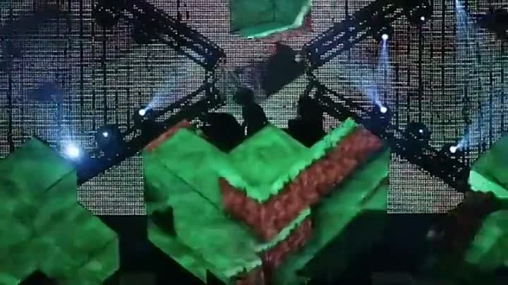 deadmau5 At the Hollywood Palladium - Ultra TV Episode 015- Part 3 of 3