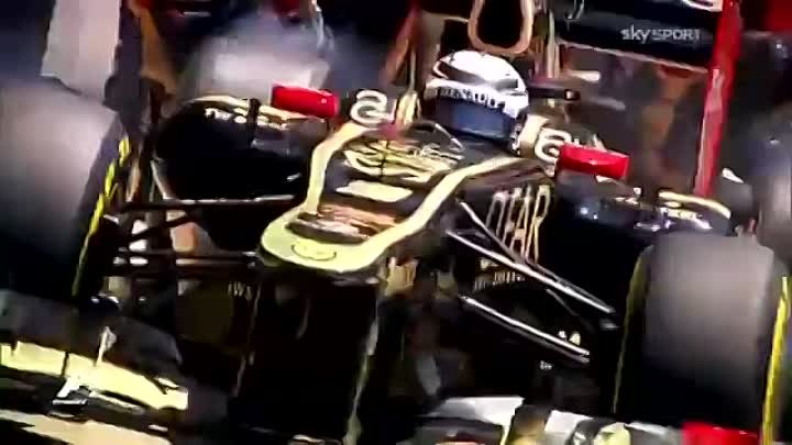 F1 2012 - Season Review from Sky Sport IT - Fino all'ultimo respiro