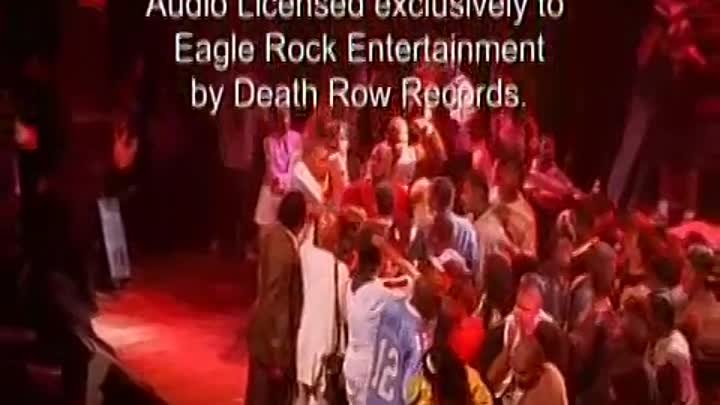 """2Pac - Gangsta Party ft. Snoop Dogg (Concert) """" Live At The House Of Blues """""""