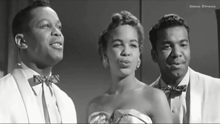 The Platters – «Only You (And You Alone) » (Только ты (и ты одна) - HD