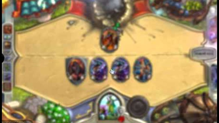 Hearthstone heroes of warcraft Odessa First Bracket final 05 07 2015