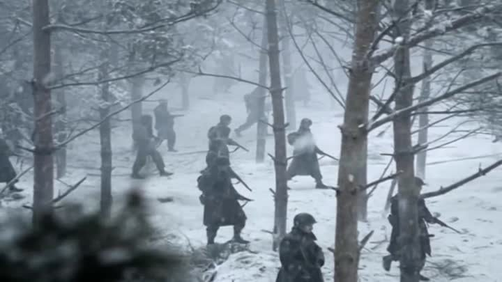 Band of Brothers - It's Not Me It's You - HD Music Video - Skillet