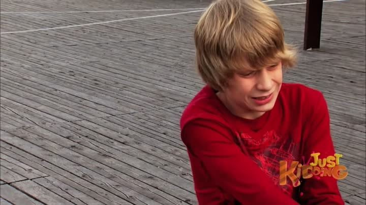 Kid's Hand Gets Stuck in a Can of Chips - Just Kidding