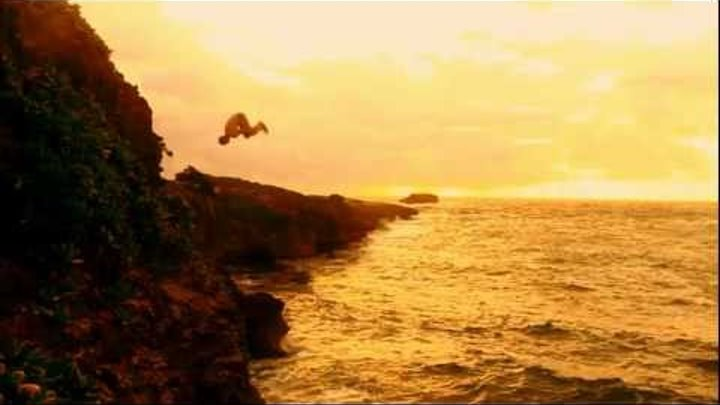 Jump Insane Heights in Hawaii: Cliff Diving & Flipping