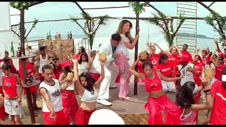 Gela Gela Gela - Aitraaz - Akshay Kumar & Kareena Kapoor - Hit Bollywood Song
