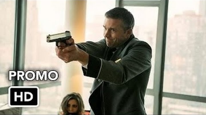 """Agent X 1x03 Season 1 Episode 3 Promo """"Back In Your Arms"""" (HD)"""