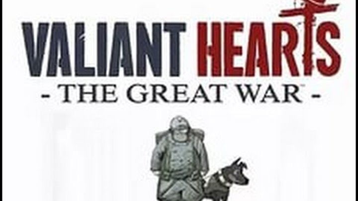 Valiant Hearts. The Great War -12- Финал