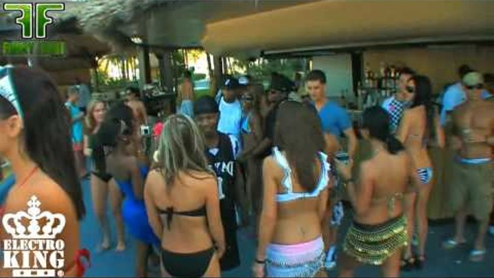 Max Robbers & Tony White - LasVegaz (Electro Mix) House Music 2010 (Official Video HD) Summer HIT