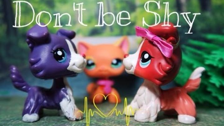 Littlest Pet Shop : Don't be Shy (1 сезон 4 серия)
