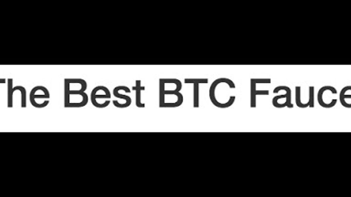 The Best BTC Fauset 500 satoshi | Лучшие Биткоин Краны 2016 | Best Faucet Free Bitcoin | Faucetbox
